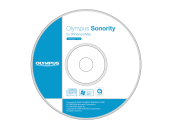 Sonority, Olympus, Dictaphone Software ; Audio Software , Audio Editing